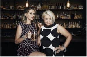 Amelia Ryan & Libby O'Donovan in UNSUNG